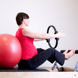 Ante and post natal core strengthening and clinical Pilates. Why is it important?
